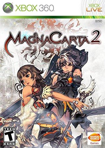 Magna Carta 2 - Xbox 360 (Magna Carta 2 compare prices)