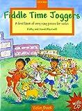 Fiddle Time Joggers +CD - Violon
