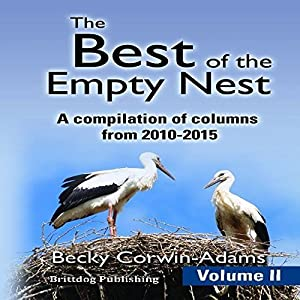 The Best of the Empty Nest, Book 2 Audiobook