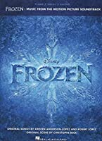 Frozen (Reine Des Neige) Music from the Disney Motion Picture Soundtrack P/V/G