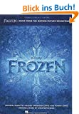Frozen: Music From The Motion Picture Soundtrack (Piano, Vocal, Guitar Songbook)