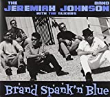 Brand Spank'n Blue Jeremiah Johnson