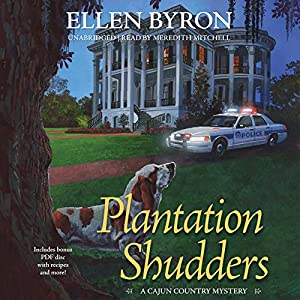 Plantation Shudders Audiobook