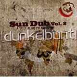 Sun Dub Vol. 2-a Spicy Blend Prepared