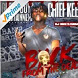 Back from the Dead [Explicit]