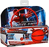 Hedstrom Amazing Spider-Man 2- Over-The-Door Basketball Hoop Set
