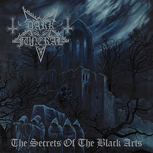 Secrets of the Black Arts  the