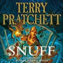 Snuff: Discworld, Book 39 Audiobook by Terry Pratchett Narrated by Stephen Briggs