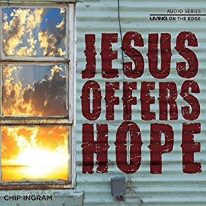 Jesus Offers Hope Lecture