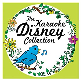The Karaoke Disney Collection