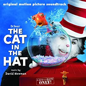 Mrs. Kwan - Mom Leaves (The Cat In The Hat/Soundtrack Version)