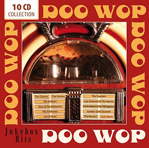The Clovers - Doo Wop Jukebox Hits - Zortam Music