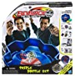 Hasbro 31671186 - Beyblade Metal Masters Triple Battle Set