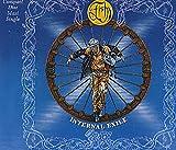 Internal Exile CD UK Polydor 1991