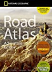 National Geographic Road Atlas - Adve...