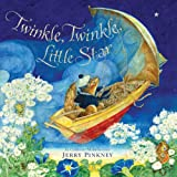 Twinkle, Twinkle, Little Star ~ Jerry Pinkney