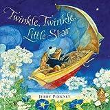 Twinkle, Twinkle, Little Star ~ Jerry Pinkney