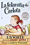 Charlotte's Web (Spanish edition): La...