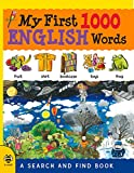 My First 1000 English Words (My First 1000 Words)