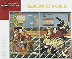 Samurai 500-piece Jigsaw Puzzle