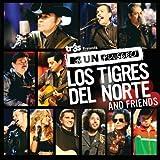 echange, troc Tigres Del Norte - Mtv Unplugged Los Tigres Del Norte & Friends
