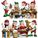 Santas Workshop Props Party Accessory (1 count) (2/Pkg)
