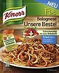 Knorr Fix Bolognese Unsere Beste, 12e...