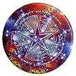 Discraft Ultrastar 175g Ultimate Frisbee STARSCAPE