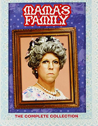 Mama's Family: The Complete Collection [DVD] [Import]