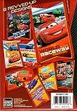Disney Pixar Cars 32 Valentines