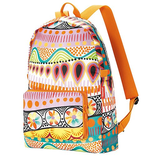 Reisenthel Ap2020 Zaino Casual, 23 cm, 14 litri, Colore Lollipop