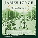 Dubliners (Harper Audio Edition) Audiobook by James Joyce Narrated by Frank McCourt, Patrick McCabe