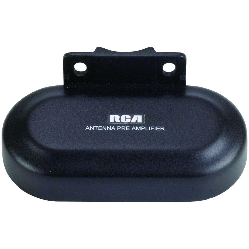 Indoor Antenna: Indoor Antenna Preamplifier