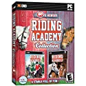 I Love Horses: Riding Academy Collection - Double Pack