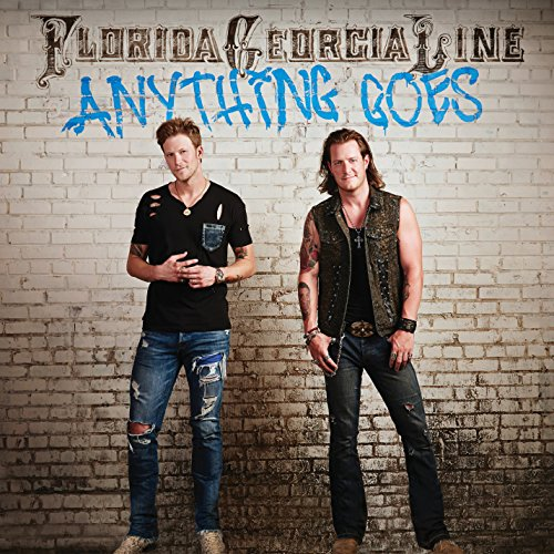 Florida Georgia Line - Live @ Linden