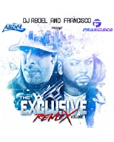 The Exclusive Remix, Vol. 1
