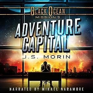 Adventure Capital Audiobook