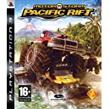 Motorstorm: Pacific Rift (PS3)by Sony
