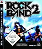 echange, troc Rock Band 2 [import allemand]