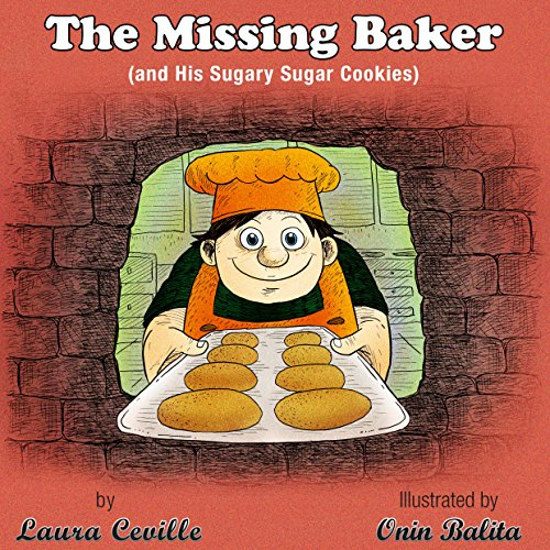 the-missing-baker-and-his-sugary-sugar-cookies-english-edition