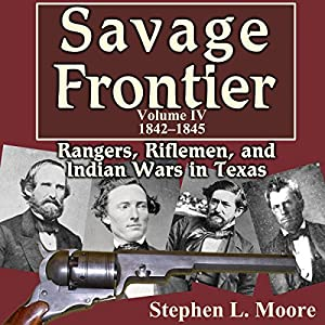 Savage Frontier Volume IV Audiobook