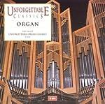 Unforgettable Organ Classics