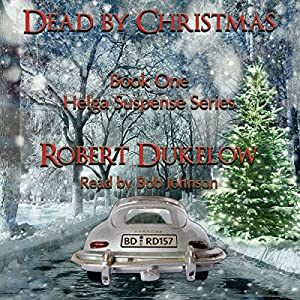 Dead by Christmas Audiobook