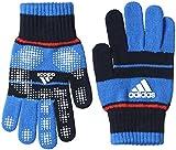 (アディダス)adidas サッカーウェア 日本代表 ニットグローブ BVD76 [ユニセックス] AZ4242 ナイトネイビー/ブライトロイヤル/カレッジレッド/ホワイト S