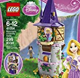 LEGO Disney Princess Rapunzel's Creativity Tower 41054 Toy, Kids, Play, Children
