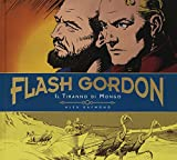 Il tiranno di Mongo. Flash Gordon: 2