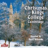 Christmas At Kings College Cambridge
