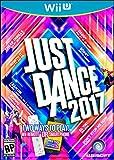 Just Dance 2017 - Wii U [Digital Code]