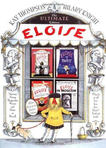 Sale alerts for Simon & Schuster Children's The Ultimate Eloise - Covvet
