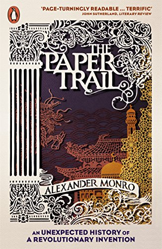 Paper Trail The